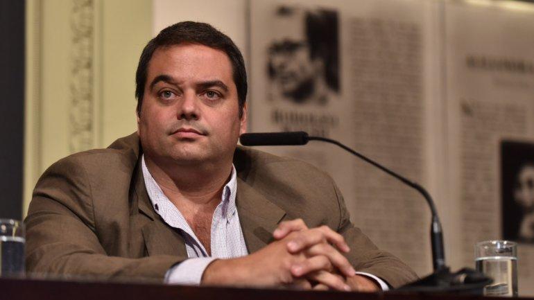 El ministro de Trabajo Jorge Triaca aseguró que las paritarias no pueden superar el 25%