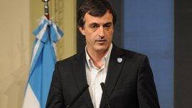 Esteban Bullrich anunció que compensarán salarios docentes