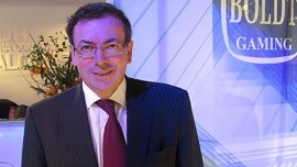 Guillermo Gabella, directivo de Boldt, fue la primera persona a la que Nuñez Carmona le dijo Compramos Ciccone.