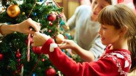 Los adornos navideños tienen su significado