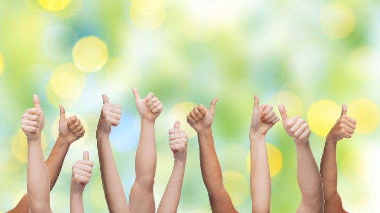 Ocho cosas que las personas positivas hacen de manera - Energias positivas en las personas ...