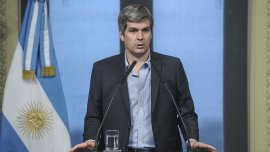 Marcos Peña anticipó que el próximo mes habrá anuncios en materia de precios y acuerdos sectoriales.