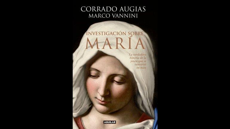 Investigación sobre María (Aguilar 2015)