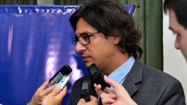 Germán Garavano busca avanzar con el juicio por el atentado contra la AMIA