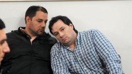 Los hermanos Cristian y Martín Lanatta, prófugos de la Justicia.