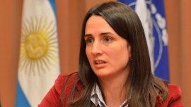 En la Justicia aseguran que Florencia Piermarini finalmente no asumirá en el cargo en Casación.