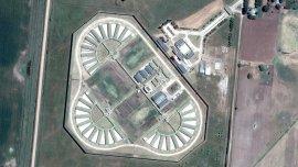La cárcel en la que Tolosa era jefe de turno