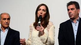 María Eugenia Vidal y Cristián Ritondo tomaron la decisión de apartar a siete comisarios