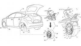 El monociclo de Ford