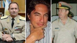 Eduardo Scarzello, Alejandro Itzcovich Griot y Gerardo Otero