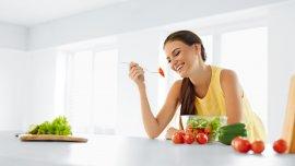 Las dietas efectivas pero a corto plazo pueden generar el efecto rebote a futuro