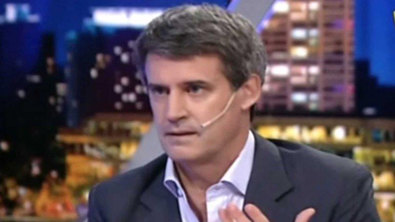 Alfonso Prat-Gay defendió las medidas económicas tomadas y se mostró confiado en que bajará paulatinamente la inflación.