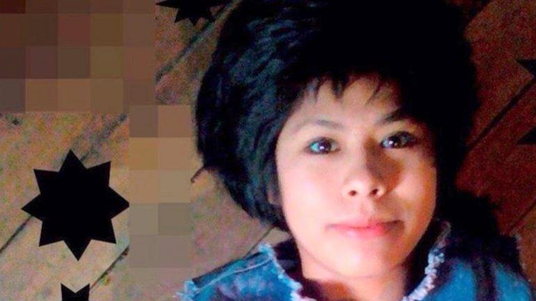 Yésica Uscamayta tenía 26 años y era estudiante de la Facultad de Periodismo de La Plata