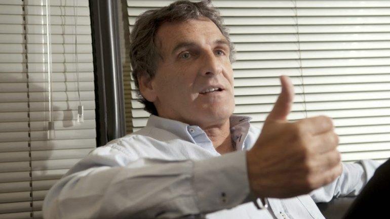 Claudio Avruj confirmó la intención de deskirchnerizar la ex ESMA