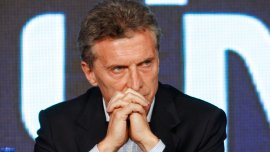 Mauricio Macri deberá permanecer en reposo por algunos días