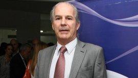 El ex juez Mariano Bergés