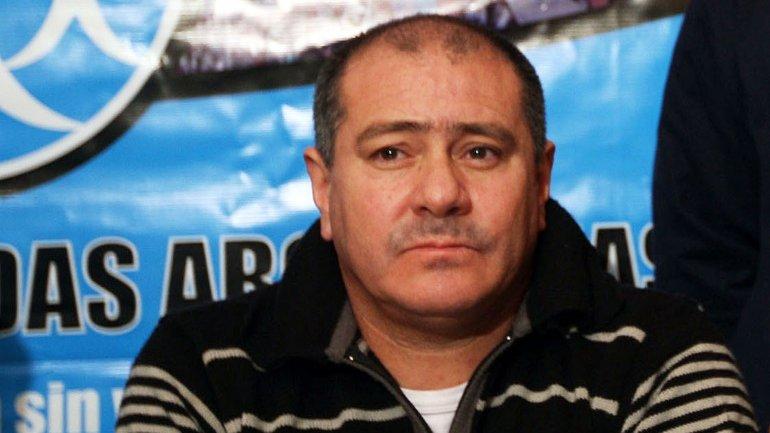 Marcelo Mallo fue finalmente liberado