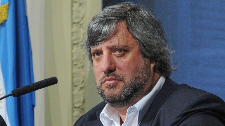Miguel de Godoy, flamante titular del Ente Nacional de Comunicaciones (Enacom)