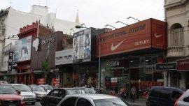 Pese a que no hubo un fuerte impulso de ventas se reactivó la apertura de locales comerciales