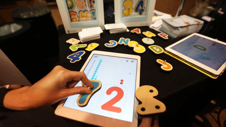 Los juegos de aprendizaje también tienen su espacio en la CES 2016