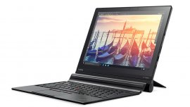 ThinkPad X1, la tablet modular de Lenovo