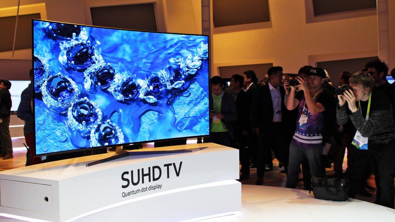 La CES 2016 vio nacer el Ultra HD Premium, un 4K mejorado con HDR para imágenes de mayor calidad