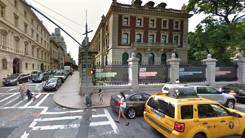 Hoy la mansión de Carnegie permanece, y es el hogar de la Smithsonian Cooper Hewitt Design Museum