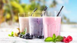 Incorporar frutas y verduras es clave en los días de verano con mucho calor