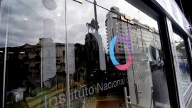 El Gobierno declaró laemergencia estadística por el estado en que encontró el Indec