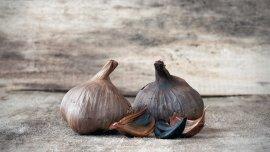 El ajo negro resulta optimo para la resistencia física