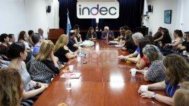 Se realizó la primera reunión para la elaboración del nuevo IPC