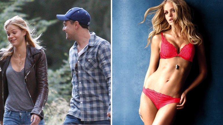 Cuando grabó la película El Gran Gatsby en Australia durante el año 2011 conoció a Erin Heatherton, con quien mantuvo una breve relación
