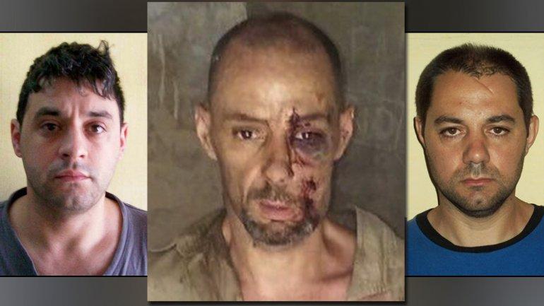 Cristian Lanatta y Víctor Schillaci todavía son buscados por las fuerzas de seguridad