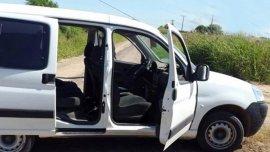 La camioneta Kangoo que la ex suegra de Martín Lanatta adquirió nueve días antes de la fuga