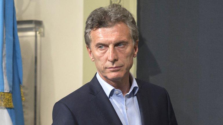 El presidente Mauricio Macri acusó esta semana al kirchnerismo de complicidad con el narcotráfico.