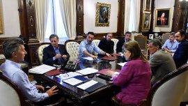 Mauricio Macri y todos los funcionarios deberán pagar sus comidas en Casa Rosada