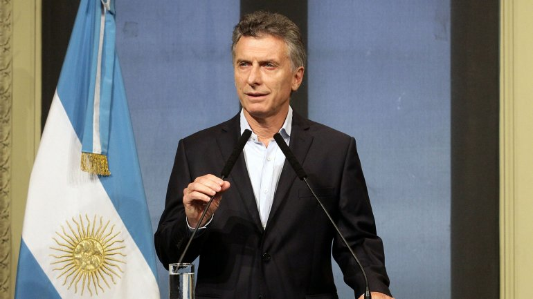 Mauricio Macri dejó sin efecto otra medida de Cristina Kirchner