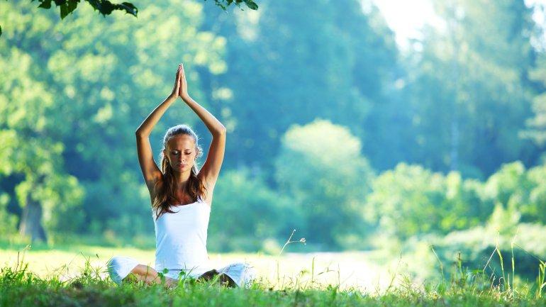 Cinco razones para practicar yoga