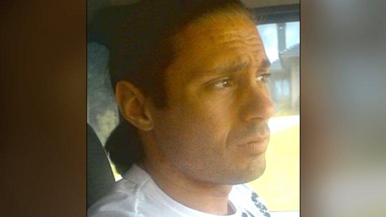 Ibar Esteban Pérez Corradi
