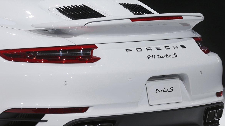 El nuevo Porsche 911 Turbo S, un clásico que sigue cautivando