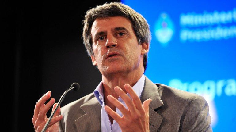 Gestion Macri: El default llegó a su fin