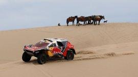 El Rally Dakar se correrá nuevamente en Argentina en 2017