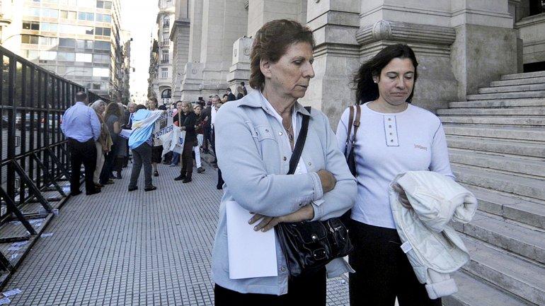Un año después, la madre de Nisman rompió el silencio: Lo mataron, no se mató