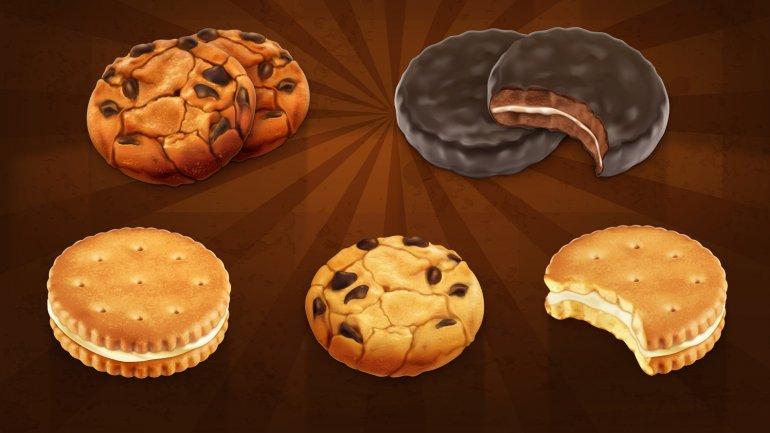 Ocho errores comunes al cocinar galletitas