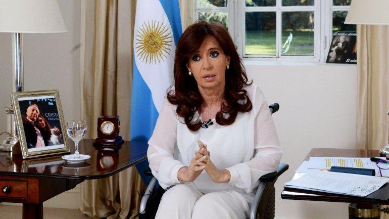 Si pasa al fuero federal, Cristina Kirchner podría ser citada a declarar