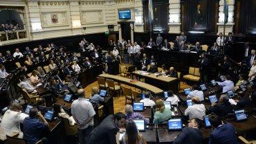 El plan de reestructuración impulsado por el macrismo alcanzó a la Cámara baja.