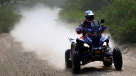 Marcos Patronelli ganó la etapa 12 del Dakar
