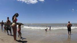 Enero arrancó un poco más flojo que años anteriores, admitieron desdela Asociación Empresaria Hotelera Gastronómica de Mar del Plata