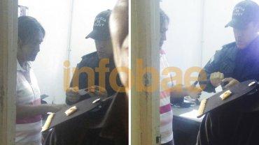 Milagro Sala quedó detenida hoy en Jujuy