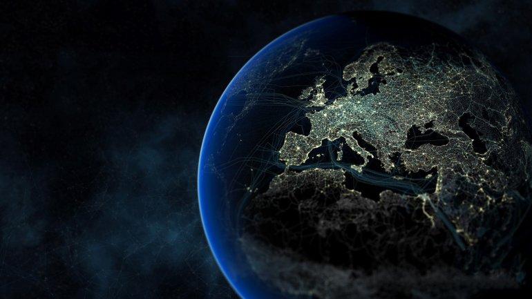El impacto de la actividad humana cambió el planeta por completo